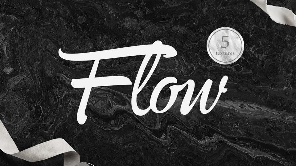 flowacrylictexture