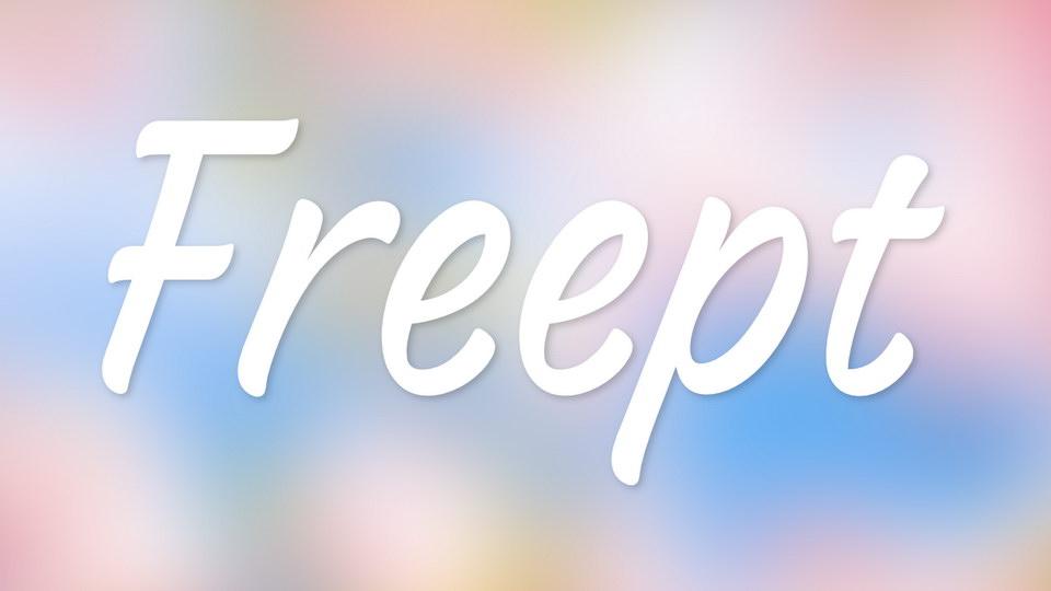 freeptfreefont