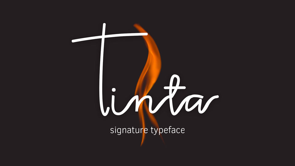 tintafreefont