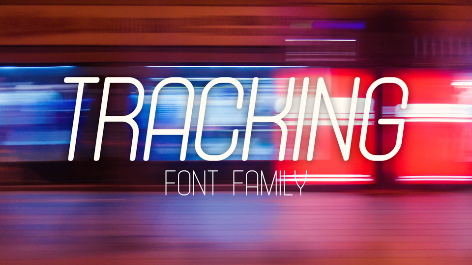 trackingfontfamily