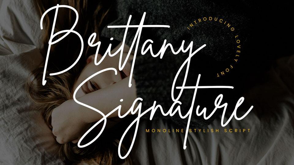 brittany_signature