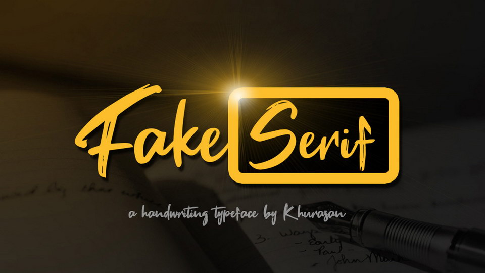 fake_serif
