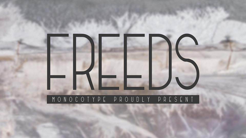 freedsfont