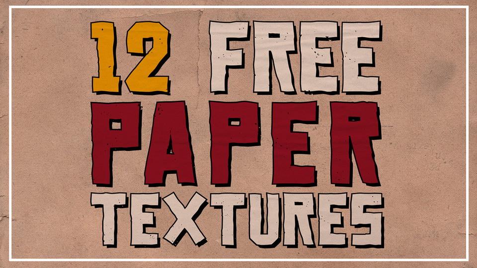 freepapertexture