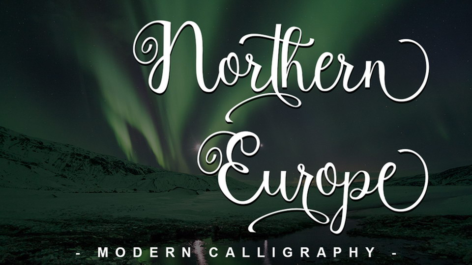 northerneuropefont