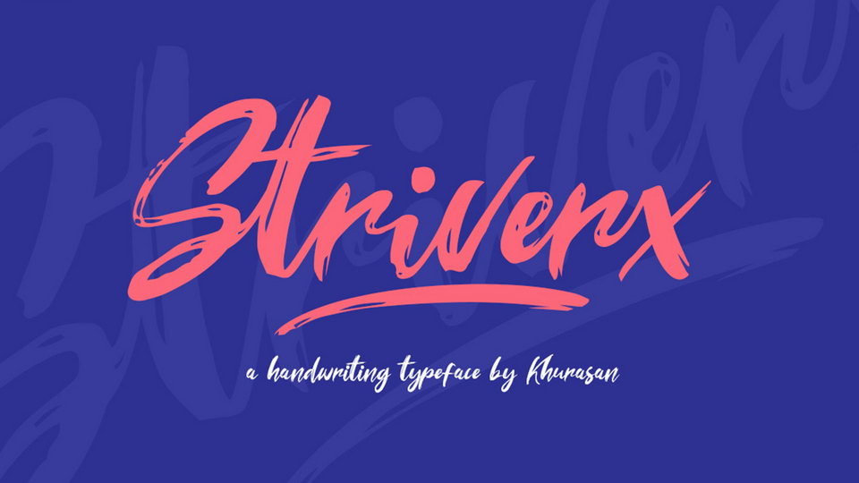 striverx