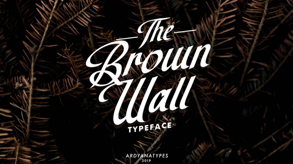 the_brown_wall