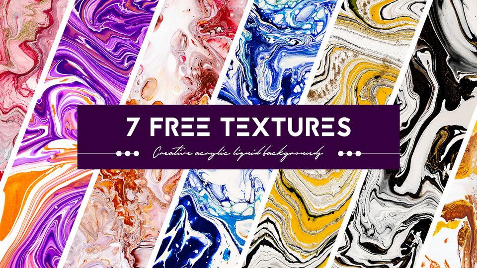acrylic_liquid_textures