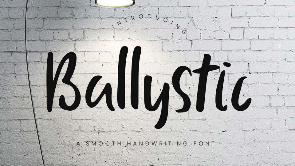 ballystic