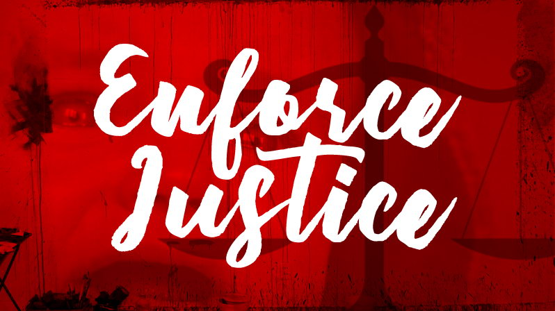 enforce_justice
