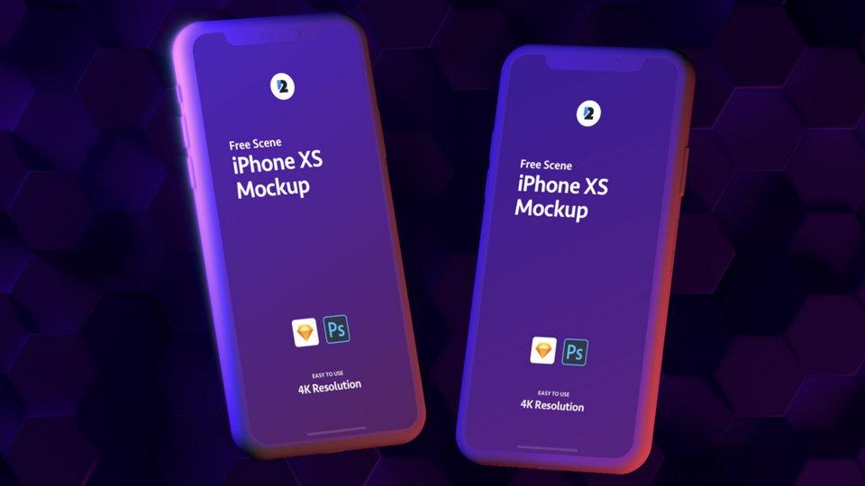 iphonexsmockup