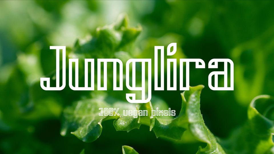 junglira