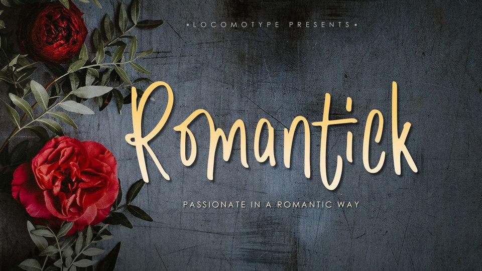 romantick