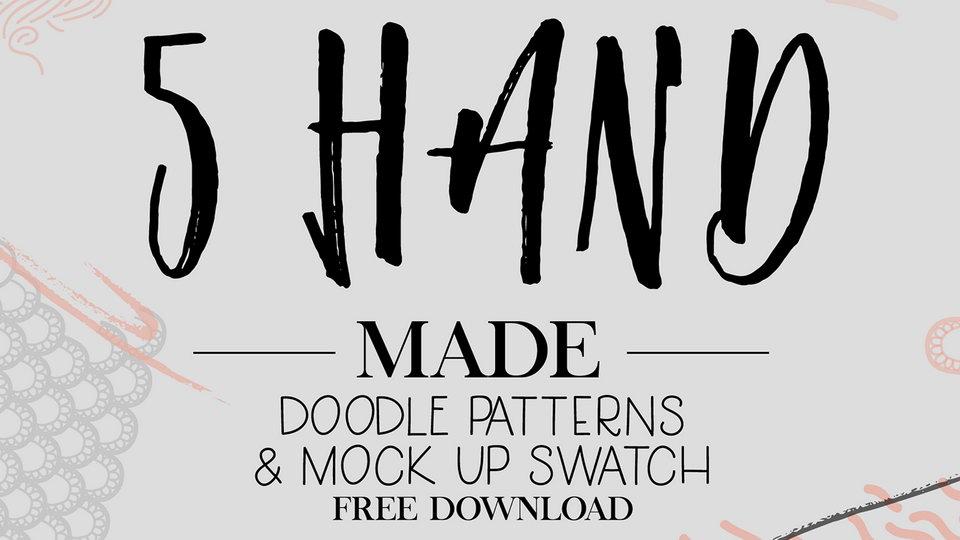 doodle_patterns