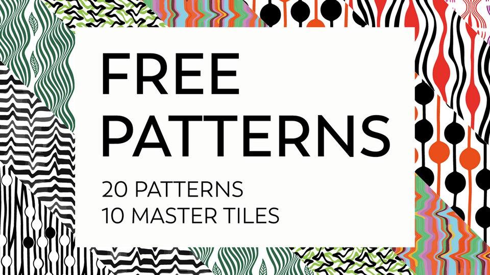 free_patterns