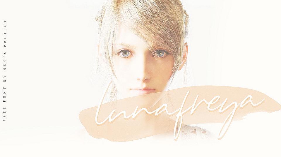 lunafreya