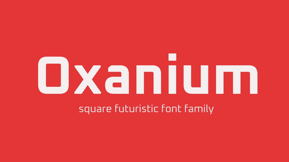 oxanium-1