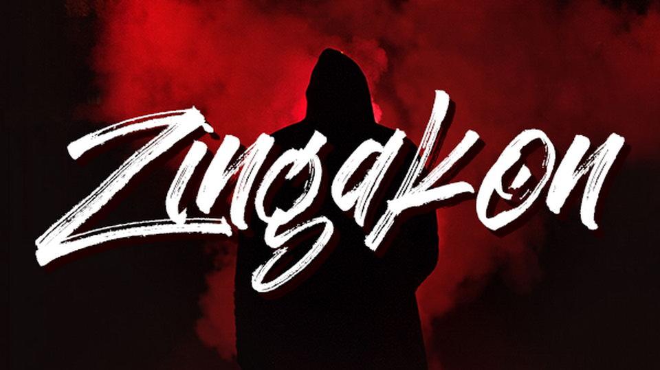 zingakon