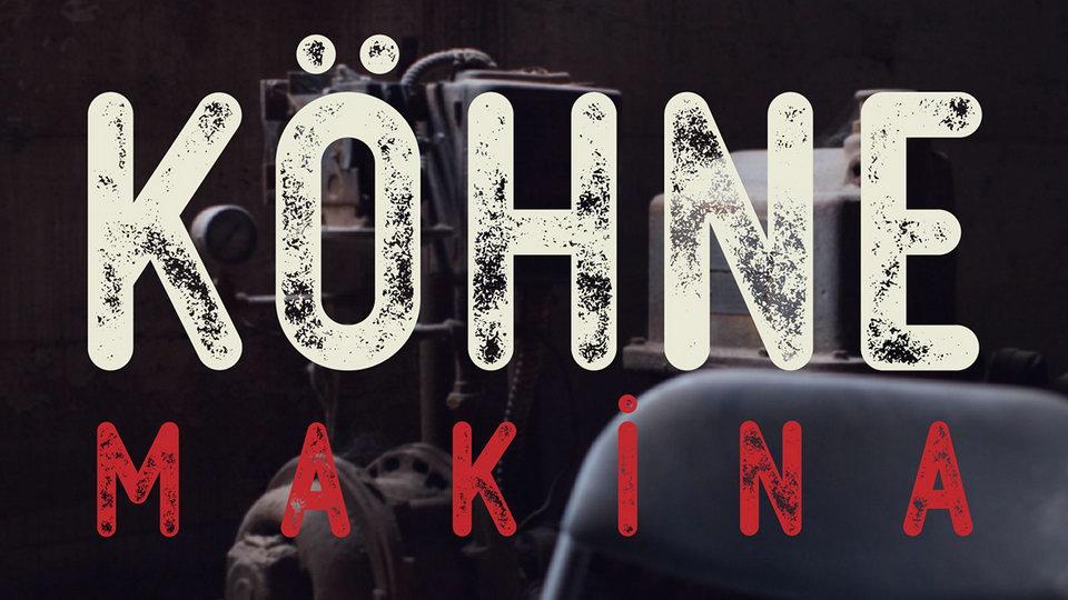 kohne_makina
