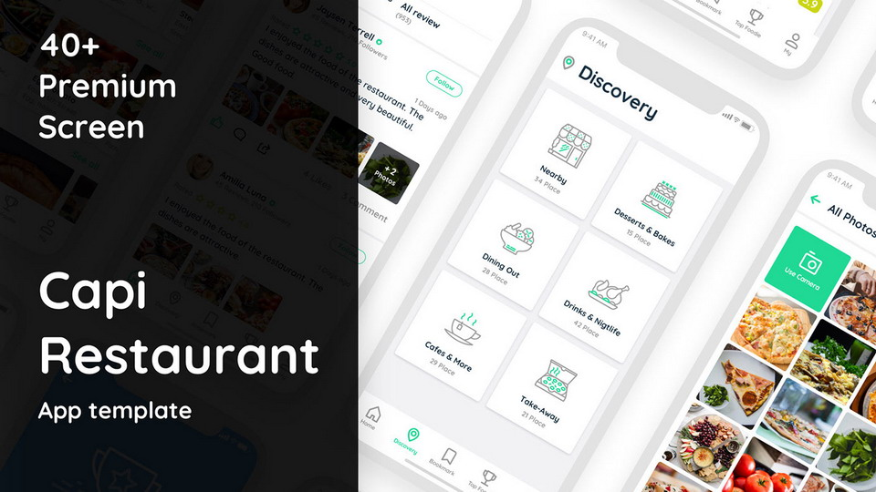 restaurant_ui_kit