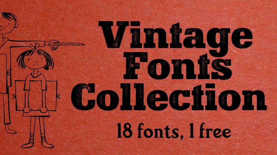 vintage_fonts