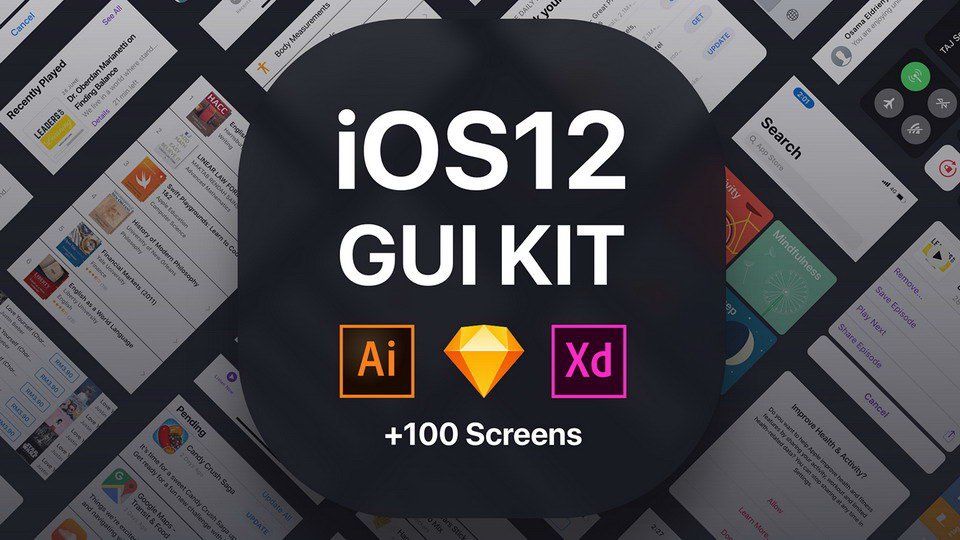 ios12_gui_kit