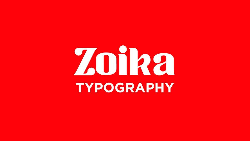 zoika