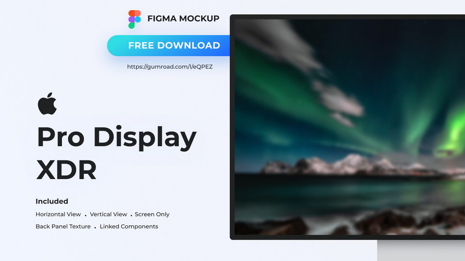 Free Figma Templates · Pinspiry