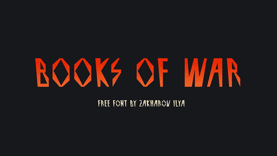 books_of_war