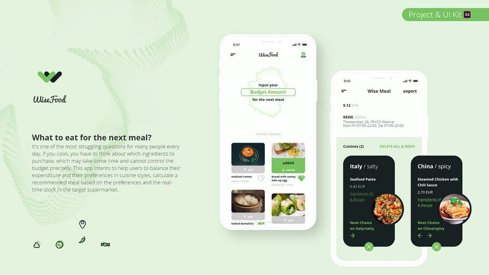 food_app_ui_kit