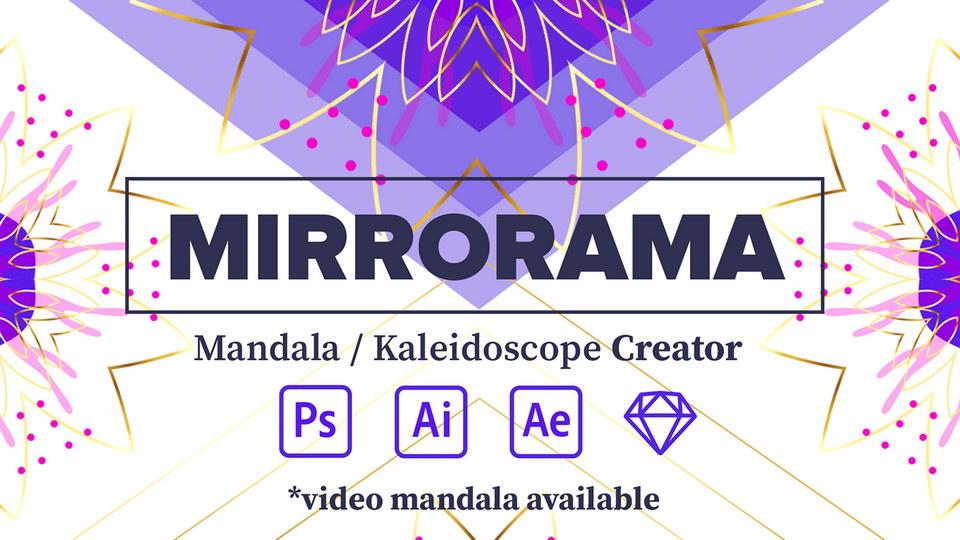 mirrorama