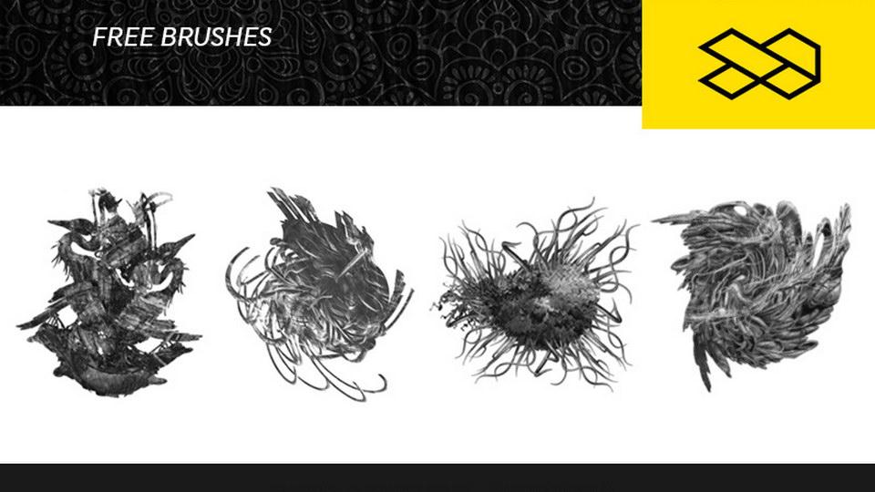 free_brush