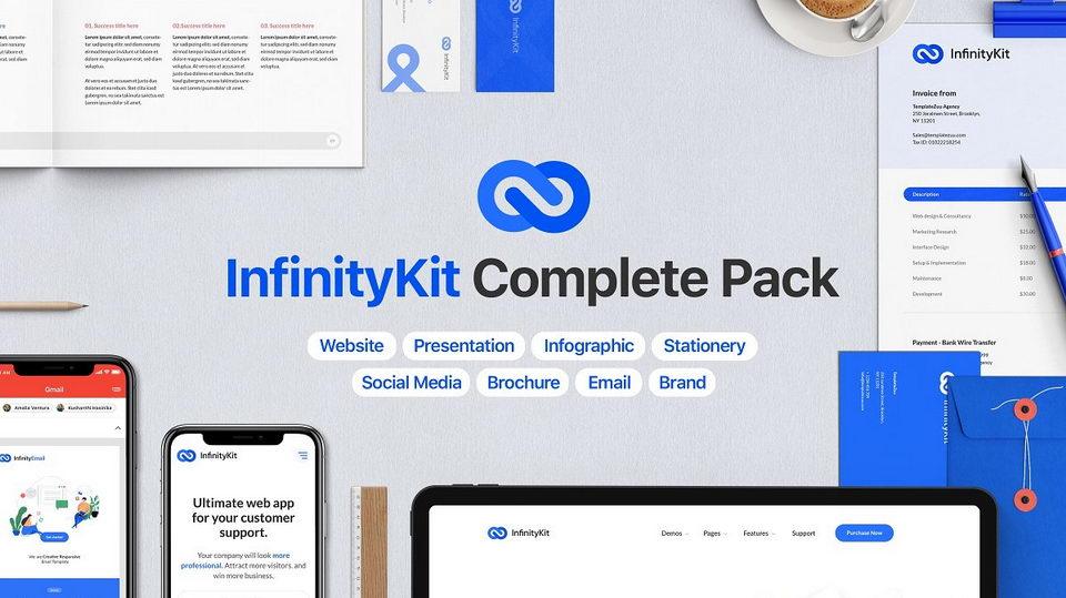 infinity_kit