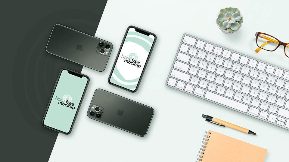 iphone_flatlay_mockup
