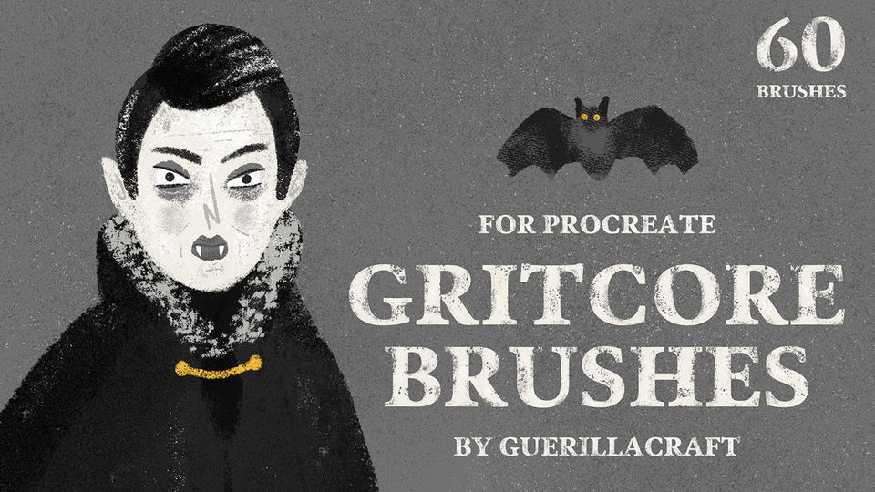 gritcore_brushes