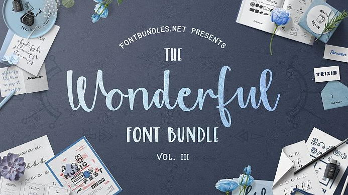 The-Wonderful-Font-Bundle-Vol-III-1500×1000