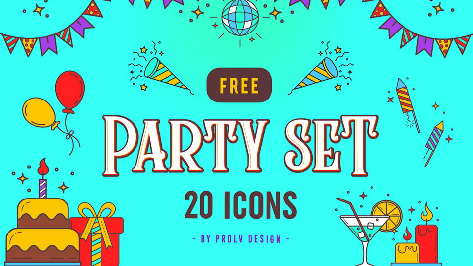 party_icons