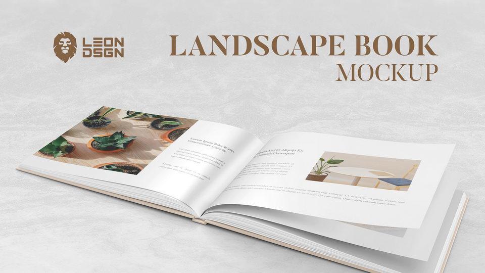 landscape_book_mockup