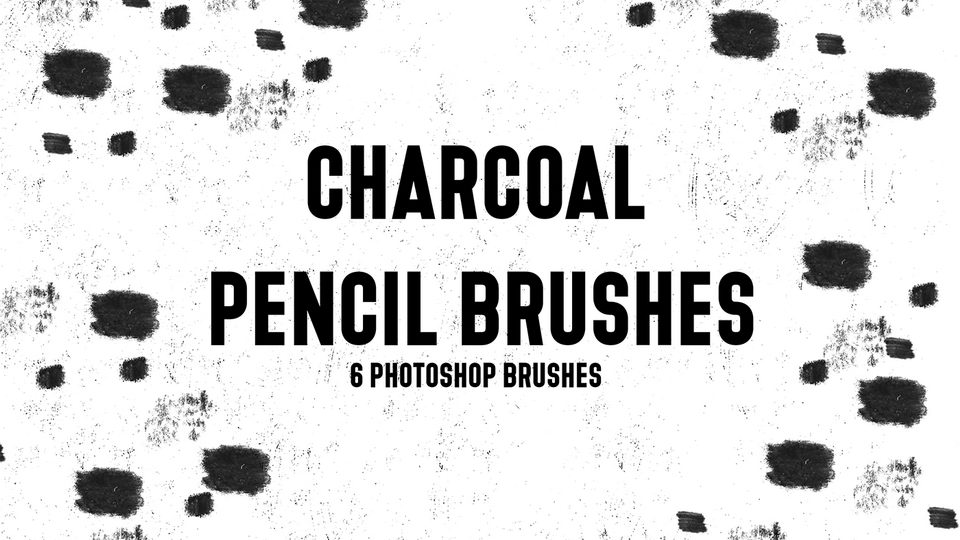 charcoal_pencil_brushes