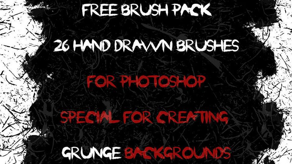 grunge_brushes