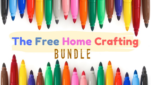 The-Free-Home-Crafting-Bundle