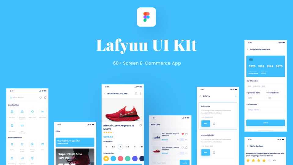 lafyuu_ui_kit