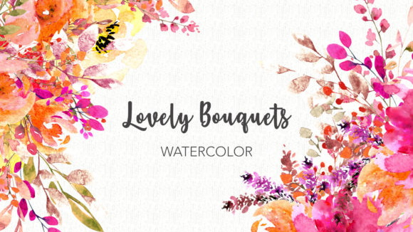 Lovely-Bouquets-Watercolor-Graphics-3382708-1-1-580×387 (2)