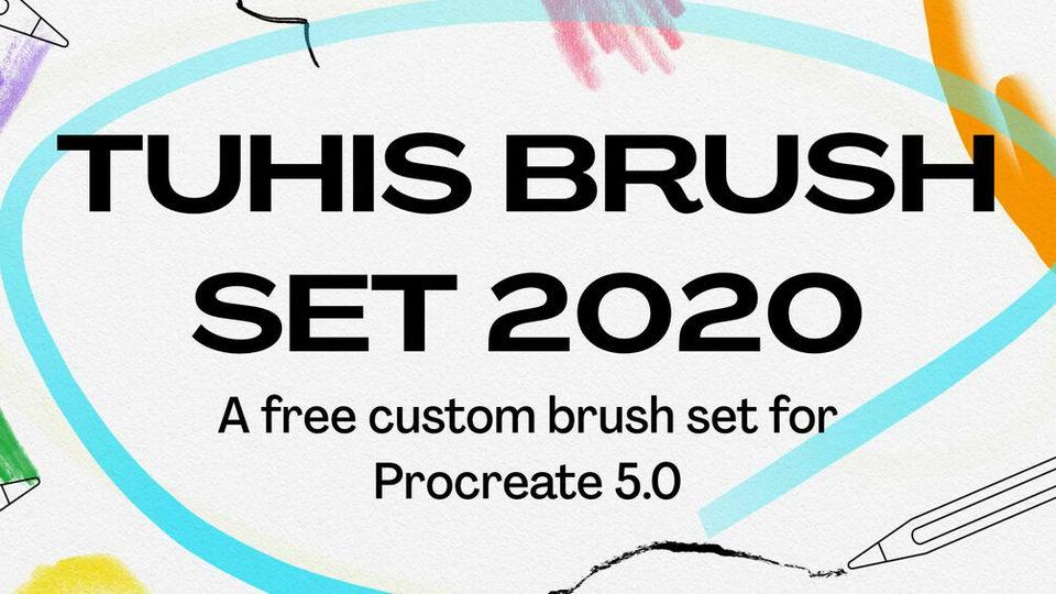 brushpack