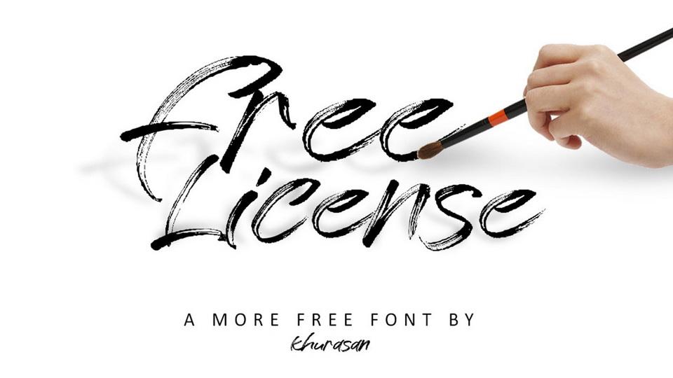 free_license