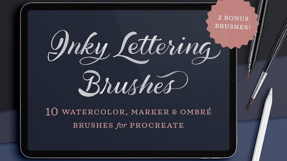 inky-lettering-brushes-©-molly-suber-thorpe-cover-cm- (2)