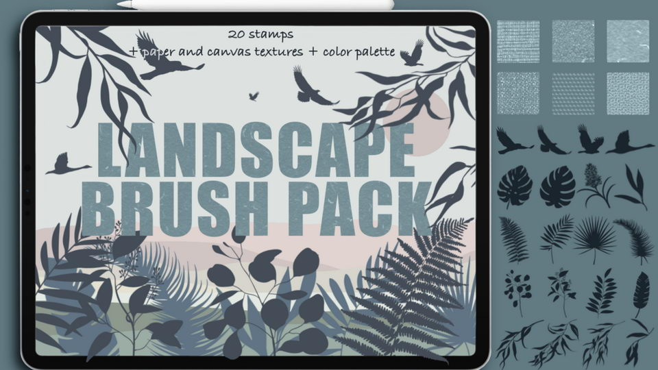 lanscape_brush