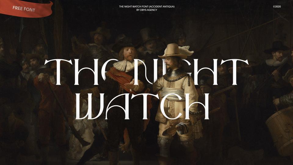 the_night_watch