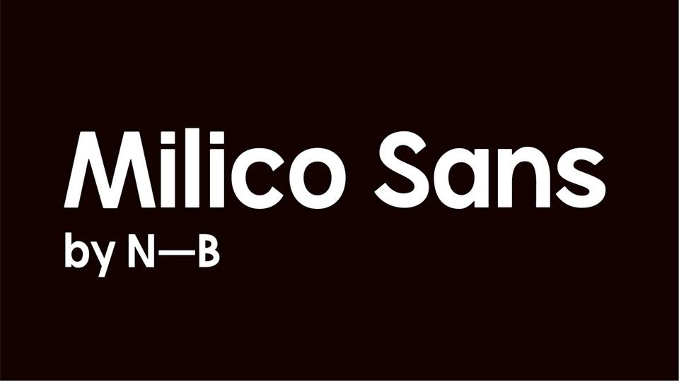 milico_sans