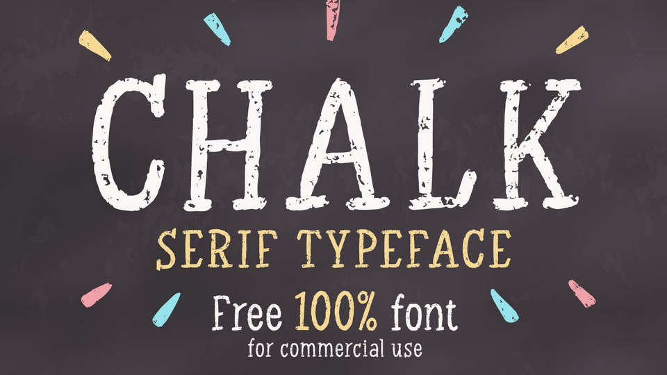 chalk_serif